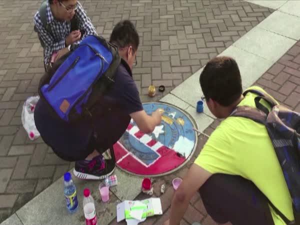 巩宇鹏:体验,坚守与担当 (微访谈)